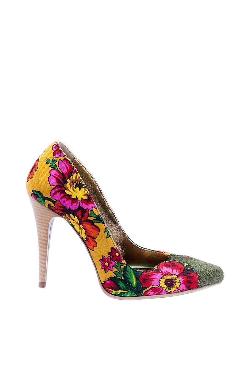 Ședință foto de produs pentru pantofi de dama Cluj