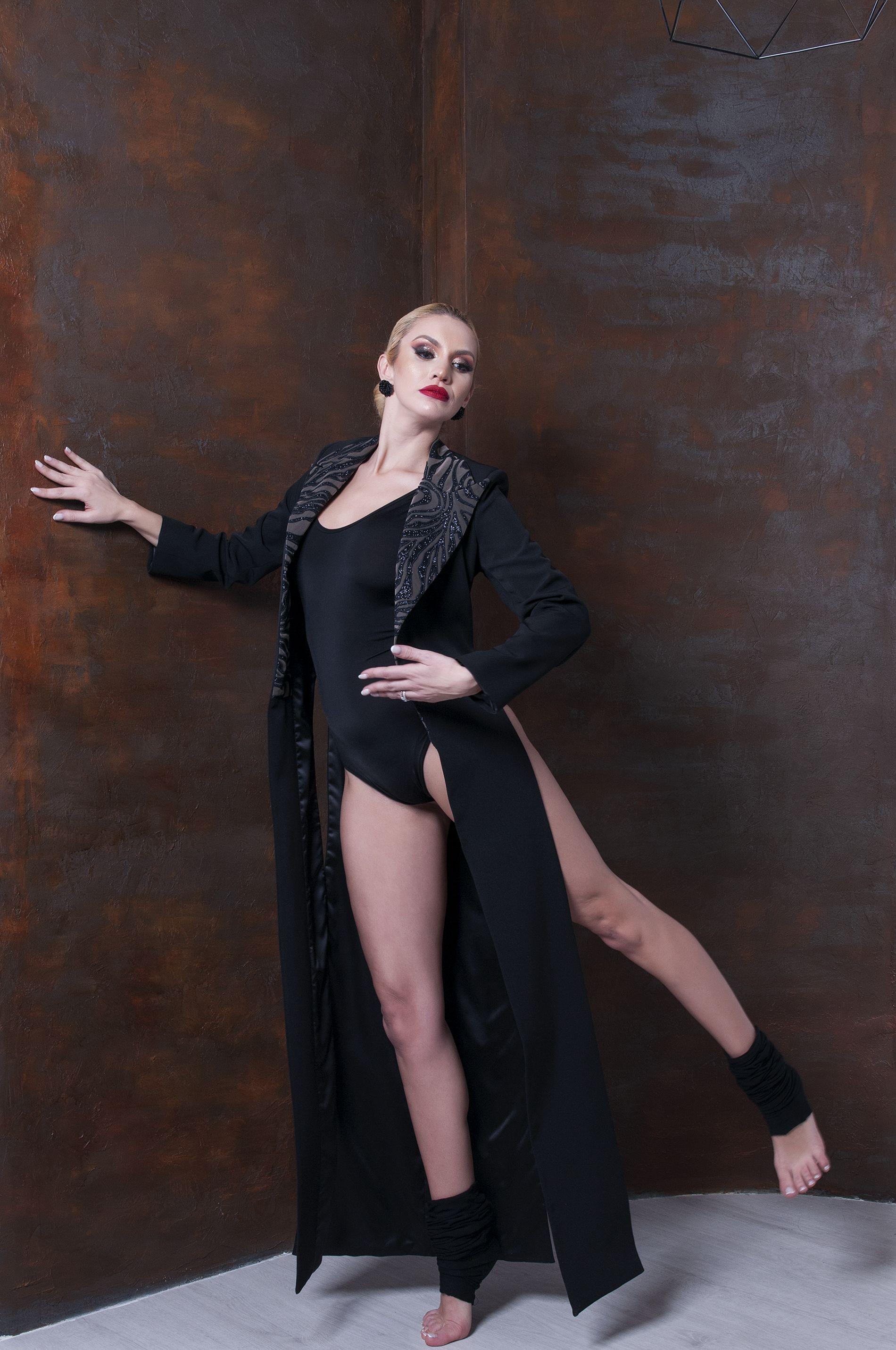 Ședință foto fashion Monarh București cu Alina Ionescu