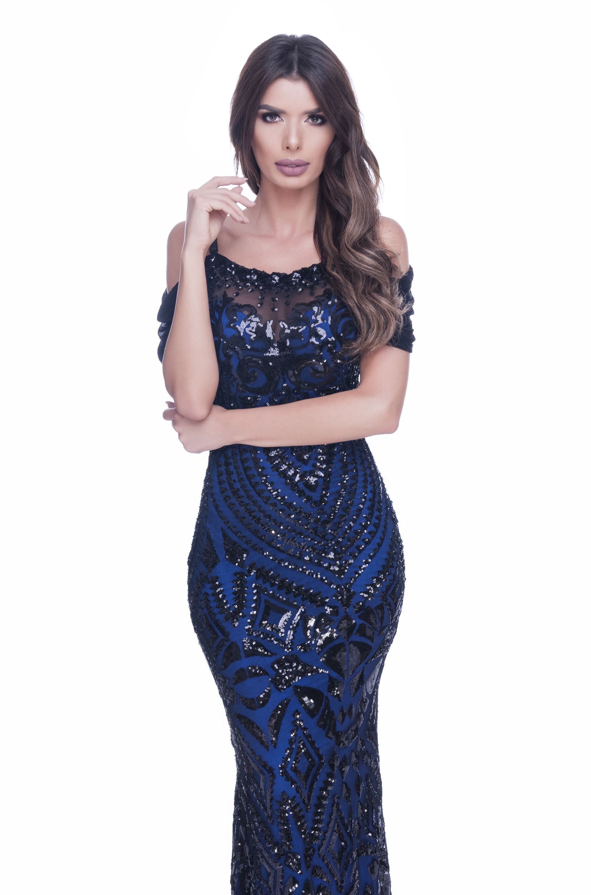 Fotograf fotografii de produs rochii elegante