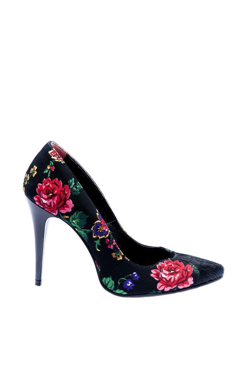 Fotografie de produs la pantofi București